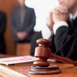 Разовые услуги по представительству в арбитражном суде