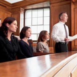 Представительство в мировых судах и судах общей юстиции